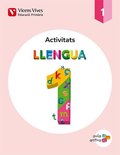 Llengua 1 (11 - 12 - 13) activitats (aula activa)