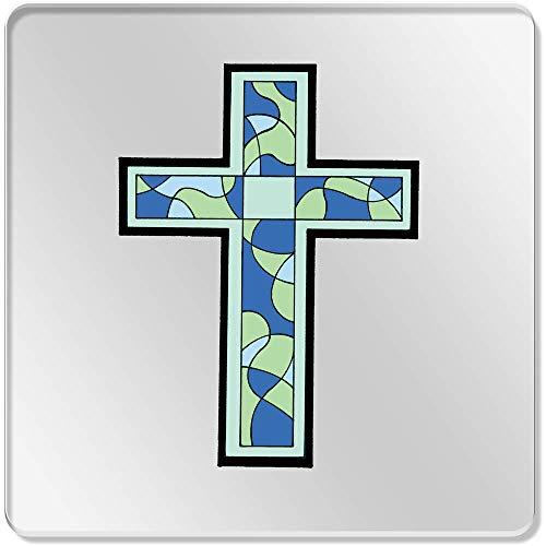 rei Kreuz' Klar Untersetzer (CR00136283) ()