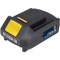 GMC 476093 Batterie li-ion 18 V