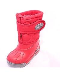 Tty Xtreme, Boots mixte enfant