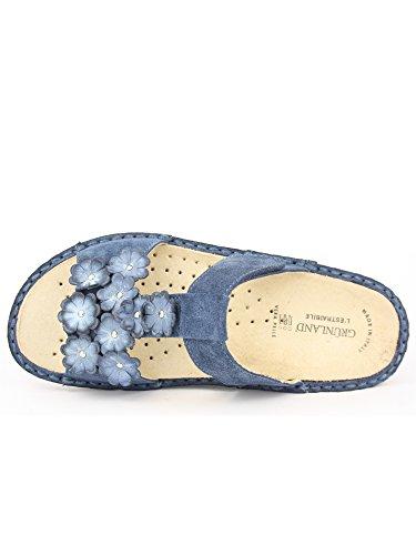 Grunland CE0543 DARA CIABATTA DONNA P. Jeans