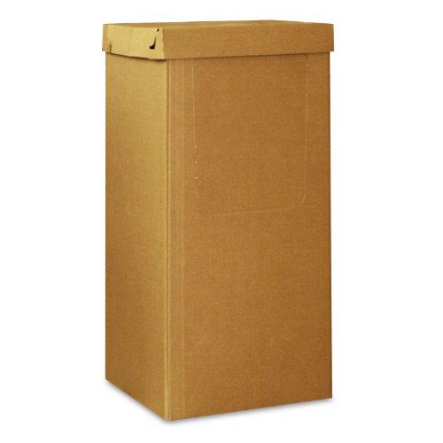 4 neue Kleiderboxen – Kleiderbox in Profi Qualität mit separatem Deckel incl Aufhängevorrichtung - 2