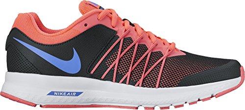 Nike, Pantaloni tuta Uomo Track & Field Vintage Grigio (grau)