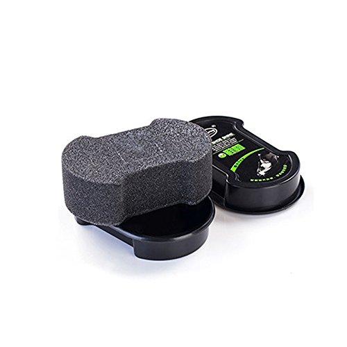 Haushalt Reise Staubdicht Schuh Veranstalter Taschen Tragbare Schuhe Polierer Set (Bürste)