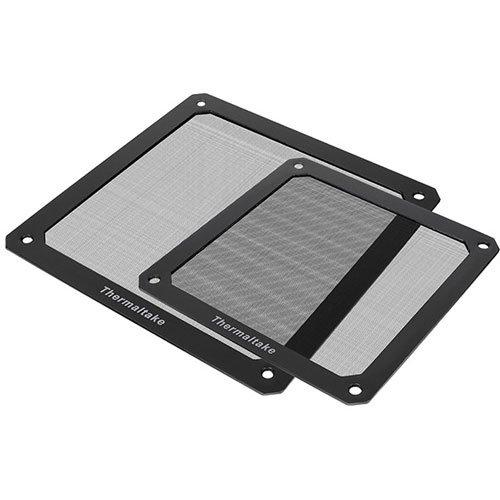 Thermaltake Magnetic Fan Filter Cooling AC-004-ON1NAN-A1 Black