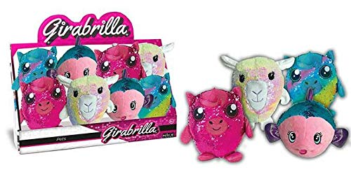 girabrilla Pets