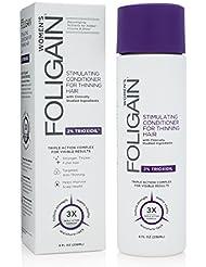 Foligain™ Après Shampoing Anti Chute Cheveux Femme - Trioxidil