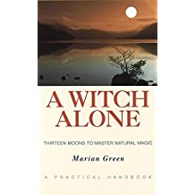 Witch Alone