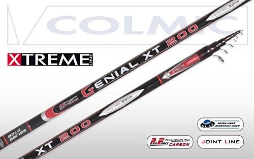 COLMIC Genial XT 200 Mt 7