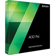 Sony ACID Pro 7 (Student / Teacher) (PC CD)