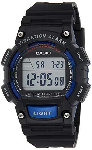 Casio W-736H-2AVDF (I103) Youth Digital Digital Watch For Men