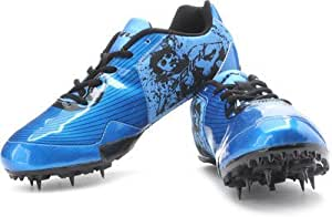 Nivia Spirit Running Spikes