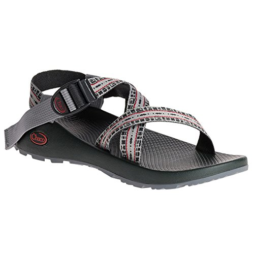 Chaco Mens Z1 Classic Athletic Sandal Paved Alloy