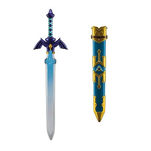 Legend of Zelda - Schwert Kunstoff Replika - Link Masterschwert - 66cm