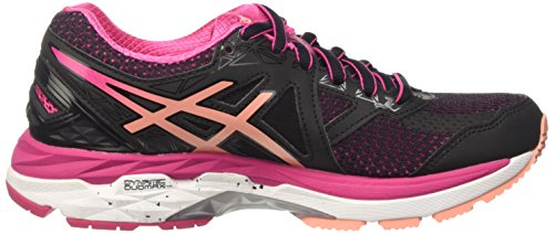41mY4QUugEL - ASICS GT-2000 4 Women's Running Shoes (T656N)