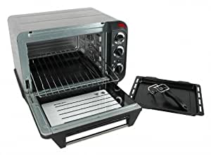 SilverCrest grill backautomat 1380 w capacité de 15 l