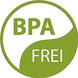 BPA Freie Folienrollen