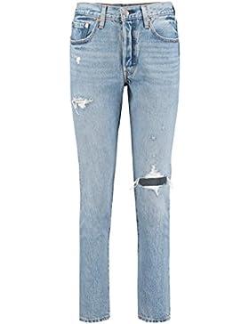 Levi's ® 501 Skinny W Vaquero