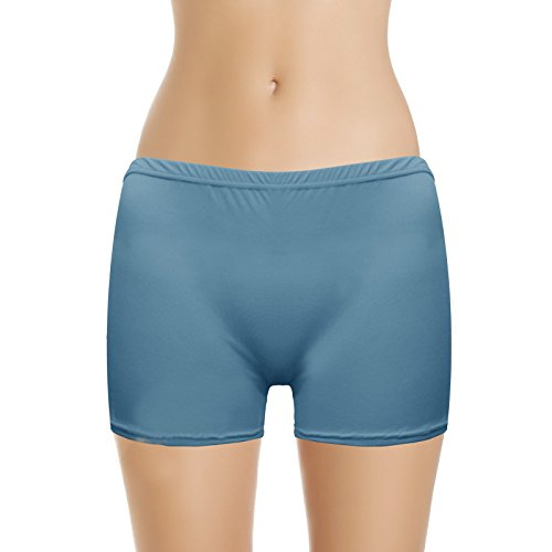 Other - Short - Femme Turquoise