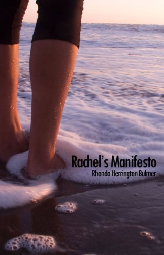 rachels-manifesto-english-edition