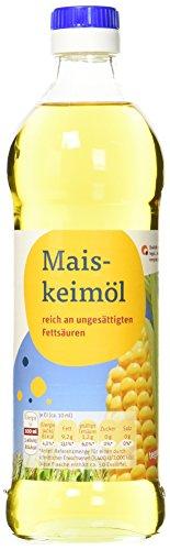 Tegut Maiskeimöl, 500 ml