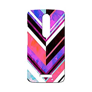 G-STAR Designer Printed Back case cover for Motorola Moto X3 (3rd Generation) - G2328