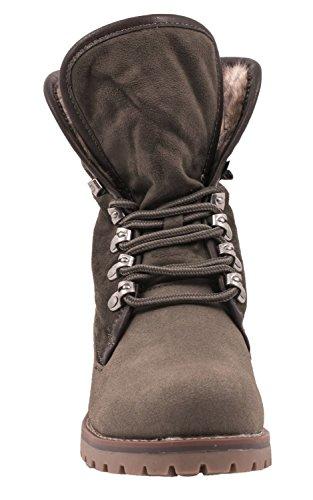 Elara, Sneaker donna cachi