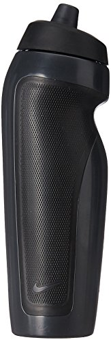 Nike Sports Water Bottle - Black