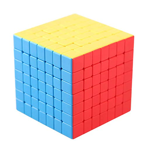 JIAAE Competencia Profesional Cubo De Rubik Etiqueta