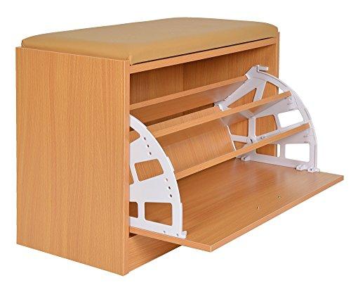 schuhschrank birke bestseller shop f r m bel und. Black Bedroom Furniture Sets. Home Design Ideas