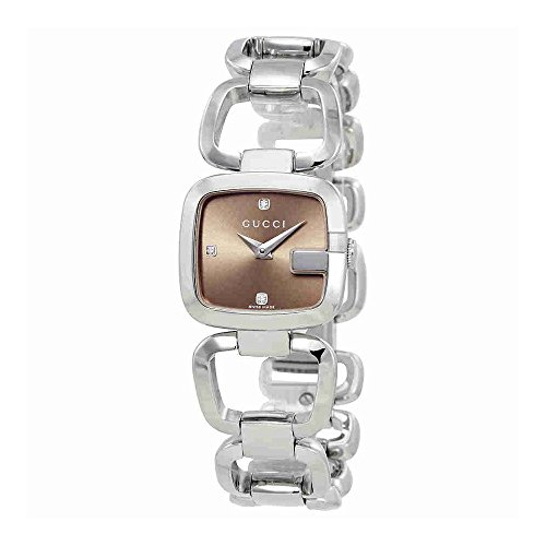 Gucci Ladies 125 Series Watch YA125503