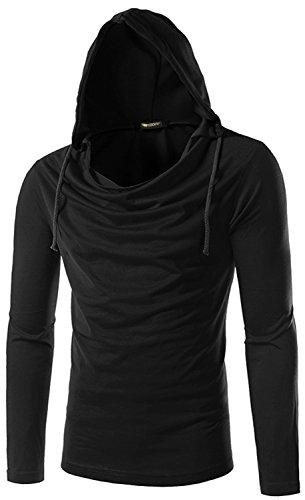 whatlees-men-regular-fit-slightly-long-arms-hoodie-soft-sweat-fabric-b093-black-m