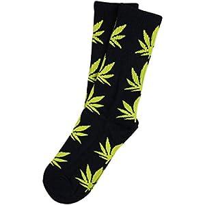 arret Middleton 2019 Neu 22 Stile Unisex Persönlichkeit Ahornblatt Warm Socken Mode Brand Bedruckt Muster Baumwolle Paar Sports Socken