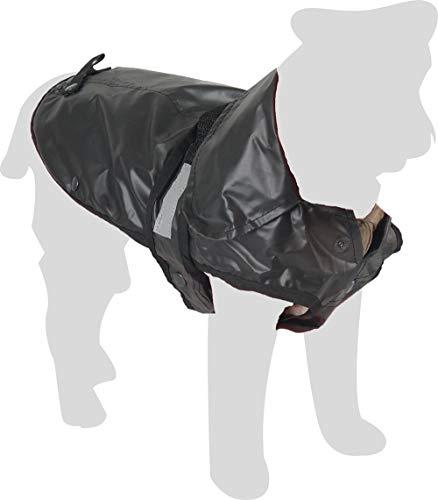 Artikelbild: Karlie 16173 Hundemantel, Outdoor 2 in 1, 32 cm mit Innenfutter