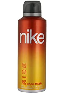 Nike Ride Deo for Men Orange, 200ml