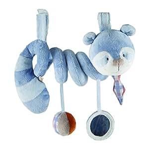 Noukies SA W&H Spirale d'Activités Bleu