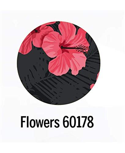 Comix zaino americano all over flowers
