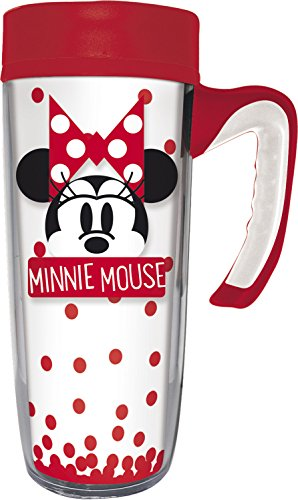 Stor Taza DE Viaje 533 ML | Minnie Mouse - Disney -