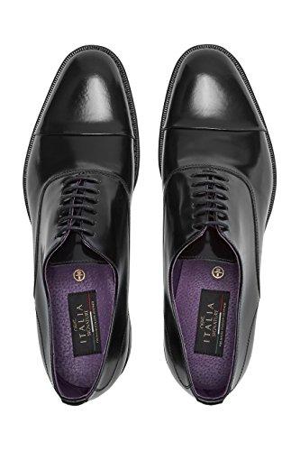 next Chaussures Signature À Bout Renforcé Coupe Regular Noir