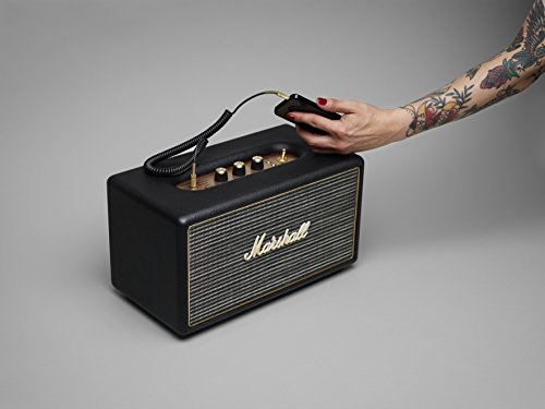 Marshall Stanmore Bluetooth-Lautsprecher - 9