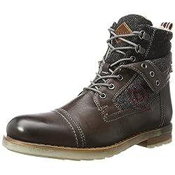 bugatti men's 321336513269 classic boots - 41mYM9PWhdL - bugatti Men's 321336513269 Classic Boots