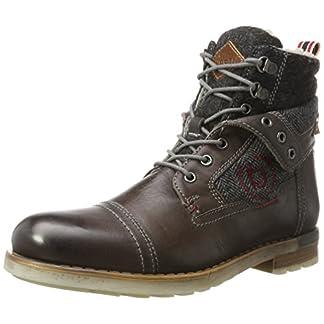 bugatti Men's 321336513269 Classic Boots 10