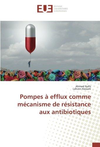 Pompes à efflux comme mécanisme de résistance aux antibiotiques (OMN.UNIV.EUROP.)