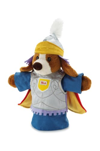 Trudi - Marioneta Caballero Perro 29976
