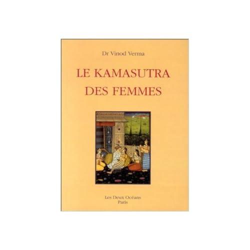 Le Kamasutra des femmes de Dr Vinod Verma ( 1995 )