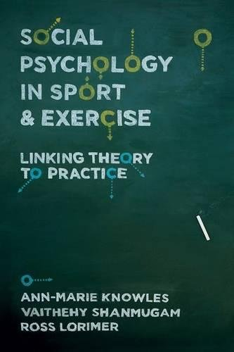 Social Psychology in Sport and Exercise: Linking Theory to Practice