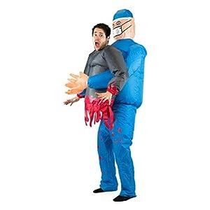 Bodysocks® Disfraz Hinchable de Cirujano Adulto