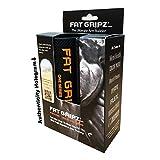 Fat Gripz One Series Hantelgriffe (4,45cm Durchmesser, wandlungsfähig)