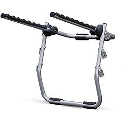 Biki 552863 - Soporte de bicicletas para maletero