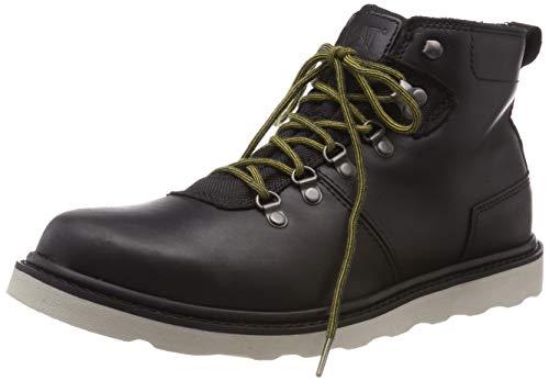 CAT Footwear Herren Shaw Klassische Stiefel, Schwarz (Black 0), 44 EU -